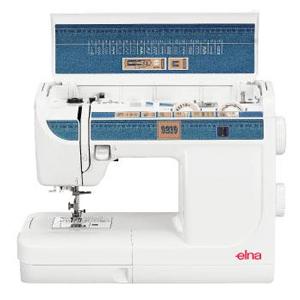 Elna 3210 (Denim/Jeans)